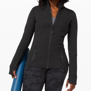 Lululemon Define Jacket- Black (8)